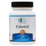 Natural Treatment for H. Pylori with Pyloricil