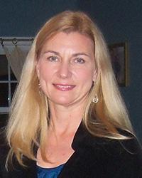 Elizabeth Mosher, MS